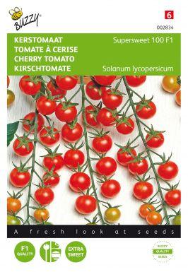 Cherry tomato supersweet